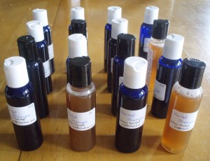 Home Made Shampoos and Conditioners for Itchy Scalps