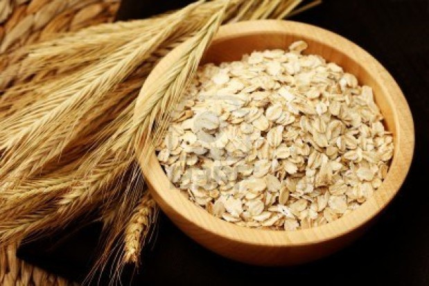 Are oats gluten-free or not?