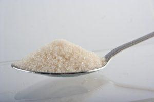 sugar in a low histamine diet