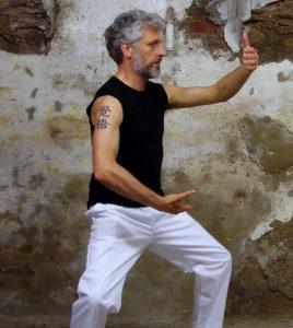 Oriental disciplines can relieve stress