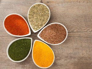 Spices for histamine intolerance